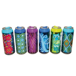 VASO DOBLE COOL GEAR PARED 16 OZ CON TAPA