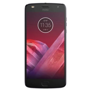 CEL AT&T MOTO Z2 PLAY GRIS