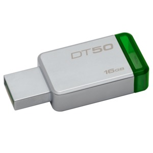 MEMORIA USB KINGSTON DT50 (16 GB)