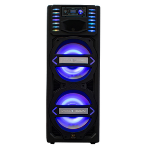 BAFLE K&S COMBO DUO (14600 W, BLUETOOTH)