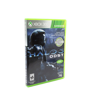 JUEGO XBOX 360 HALO ODST