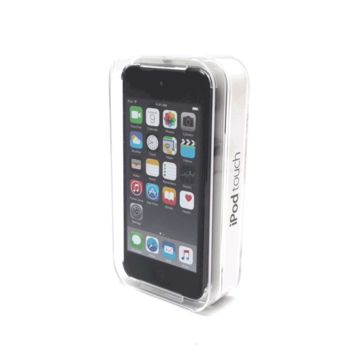 IPOD TOUCH APPLE 6G (32GB, GRIS ESPACIAL)