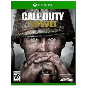 VGO CALL OF DUTY:WWII XB1