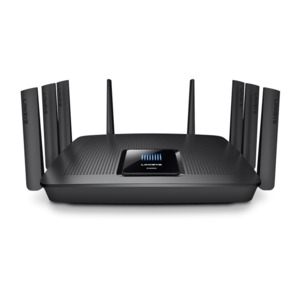 ROUTER LINKSYS MAX-STREAM EA9500 (INALAMBRICO)